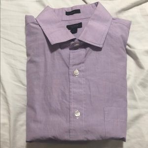 J. Crew Ludlow button down long sleeve